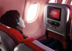 Virgin Atlantic in flight entertainment